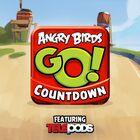 Angry Birds Go Countdown Teaser