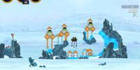 Hoth 3-4 (Angry Birds Star Wars)