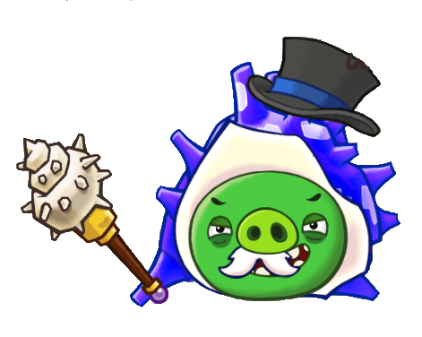 File:Angry Birds Fight! - Monster Pigs - Sazae Family - Sazae Papa - Lose.PNG