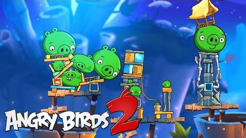Angry Birds 2 – Gameplay Teaser 1