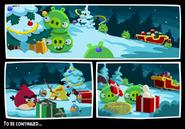 Angry Birds FB Christmas Week 2013 Pic 1