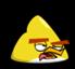 AB Yellow Bird Corpse Sprite