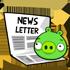 MainMenu Button NewsLetter
