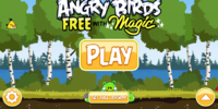 Angry Birds Magic