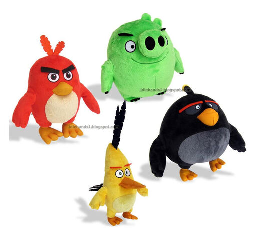 File:Toy Fair 2016 Spin Master Angry Birds large Plush.jpg