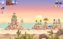 ABStella BeachDayLvl5