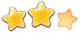 ABPOP 2 stars