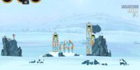 Hoth 3-3 (Angry Birds Star Wars)