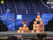 Official Angry Birds Rio Walkthrough Smuggler's Den 1-2