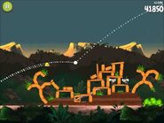 Official Angry Birds Rio Walkthrough Jungle Escape 4-11