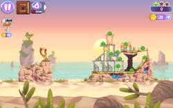ABStella BeachDayLvl9