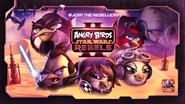 Rebels Promocional banner