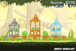 Angry Birds 6-12