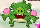 FrogPigLose