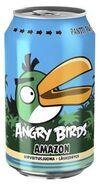 Angry.amazon