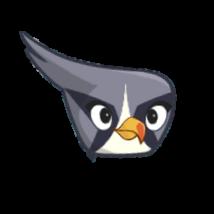 File:Silver The Falcon.png