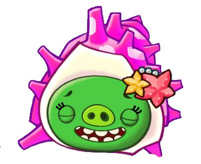 File:Angry Birds Fight! - Monster Pigs - Sazae Family - Sazae Mama.PNG