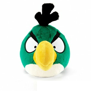 File:New Green Bird.png