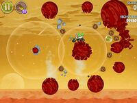 Red Planet 5-30 (Angry Birds Space)