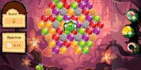 Angry Birds POP! Level 35