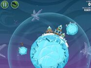 Cold Cuts 2-9 (Angry Birds Space)