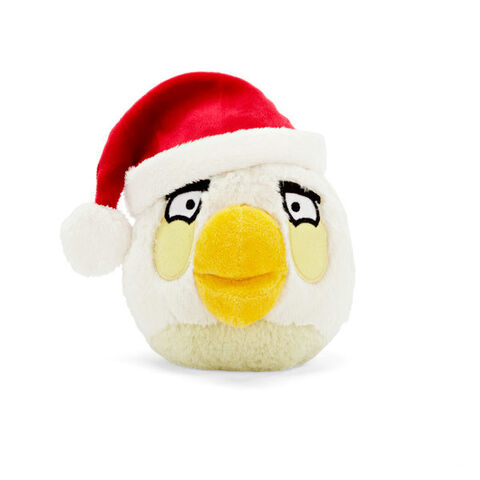 File:Christmas White Bird.jpg