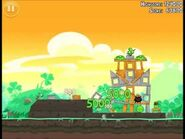 Official Angry Birds Seasons Walkthrough Go Green, Get Lucky 1-2