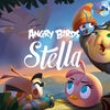 Angry Birds Stella Album Cover