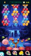 Angry Birds POP! Level 18-2 (Mobile)
