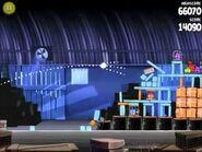 Official Angry Birds Rio Walkthrough Smuggler's Den 1-9