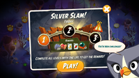 AB2 Challenge Sliver