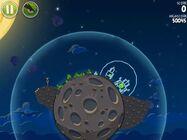 Pig Bang 1-8 (Angry Birds Space)
