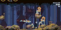 Moon of Endor 5-10 (Angry Birds Star Wars)