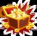 ABPop Gold Sale Treasure