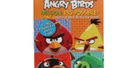 Angry Birds Mission: Pig-Possible