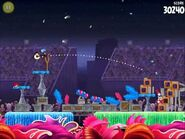 Official Angry Birds Rio Walkthrough Carnival Upheaval 8-5