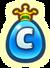 C rank item