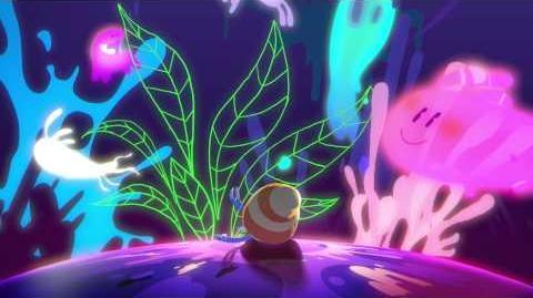 Angry Birds Stella Comic-Con Trailer