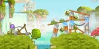 Naboo Invasion B1-7 (Angry Birds Star Wars II)