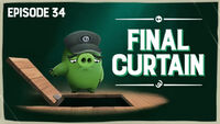 Final Curtain TC