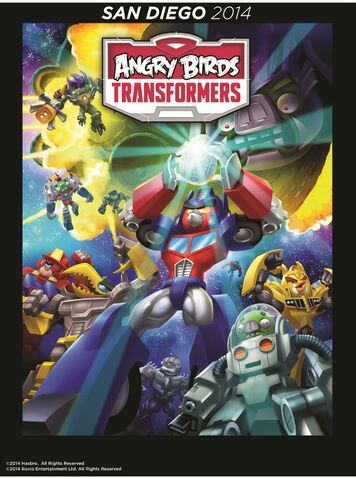 File:Angry Birds Transformers Comic Con poster 3.jpg