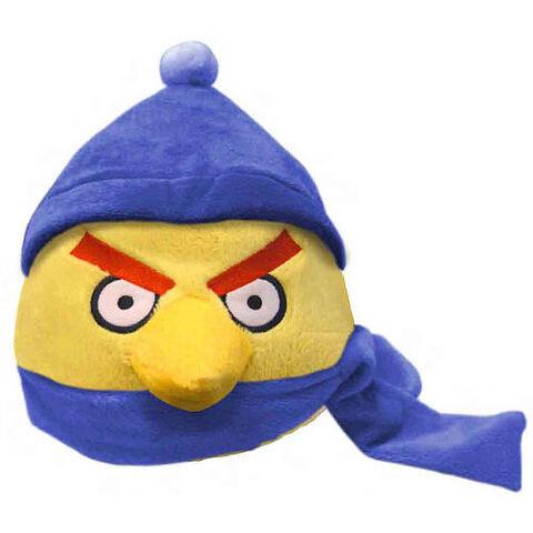 File:Winter Yellow Bird.jpg