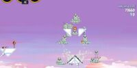 Cloud City 4-5 (Angry Birds Star Wars)