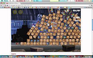 Move Box restart glitch.
