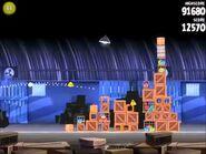 Official Angry Birds Rio Walkthrough Smuggler's Den 1-13