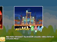 Allaka BAM gameplay