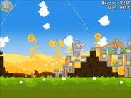 Official Angry Birds Seasons Walkthrough Summer Pignic 1-10