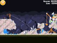 Official Angry Birds Walkthrough Mine and Dine 16-5