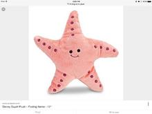Starfish peach