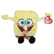 Spongebob/Sponge cake